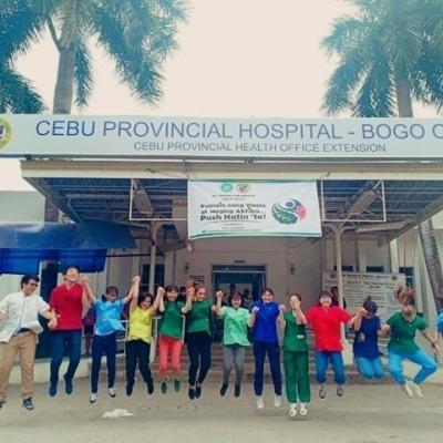 フィリピンで医療 Y.T.